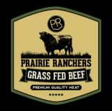 Prairie Ranchers | Grass fed beef Logo